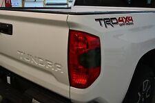 Toyota Tundra Reverse Light Overlay 2014-2018 tint, overlays, graphics, sticker8
