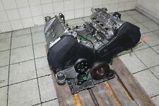 Motor BCY Audi RS6 4B 4.2 V8 Biturbo Engine Moteur Motore Moottori