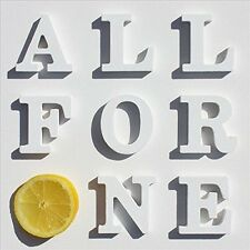 """The Stone Roses - All For One [New Vinyl] 10"""", UK - Import"""