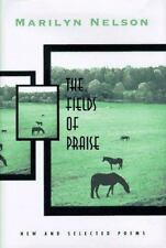 The Fields of Praise: New and Selected Poems: By Marilyn Nelson Waniek, Maril...