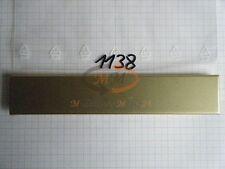 10x ALBEDO Ersatzteil Ladegut Abdeckplatte Kofferdach Kofferoberteil 1:87 - 1138