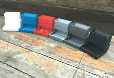 Mini Folding Travel Dice Tower for Traditional Table & RPG Dice Games e.g. D&D