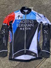 New ListingAlé Cycling Long Sleeve Jersey: Hagens Berman Pro Team Edition M