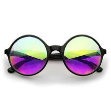 Black Kaleidoscope Sunglasses Glasses Adult Costume  Accessory Lady Gaga