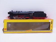 Lot 35779 | FLEISCHMANN h0 1364 S Locomotive a Vapeur BR 41 344 de la DB en état de circuler dans neuf dans sa boîte