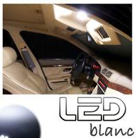 BMW X3 F25 2 Ampoules LED BLANC éclairage lampe  Miroirs courtoisie Pare-soleils