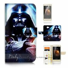 Unbranded/Generic Cases, Covers and Darth Vader Covers for Huawei Y5