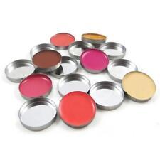 Z Palette - 20 Pack Round Metal Pans