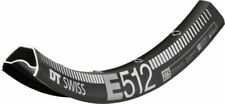 New DT Swiss E 512 27.5 Tubeless-Ready Disc Rim: 32h Black