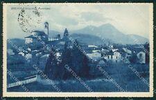 Varese Brenta Cittiglio Militari Valcuvia cartolina QK9810
