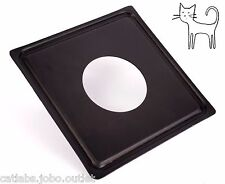 Kodak Master View 8X10 Camera Lens Board for Copal #3