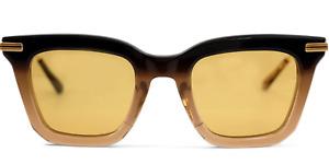 Sacai + Native Sons Cornell 2 Square Frame Sunglasses Glasses Sunglasses New