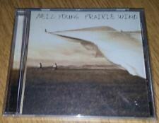 "NEIL YOUNG  ""Prairie Wind""  HDCD   NEW (CD,2005)"