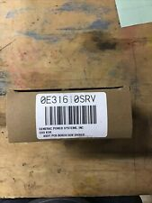 GENERAC 0E31610 PCB GOV. DRIVER