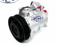 A/C Compressor Fits Honda Accord 08-12 Crosstour 12-15  L4  2.4L 10SR15C 157333