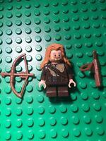 Lego Herr der Ringe Figur lor036 Fili the Dwarf Zwerg 79001