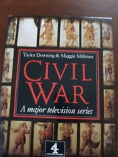 Civil War (A Juliet Gardiner book),Taylor Downing, Maggie Millman
