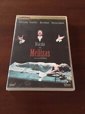 DRACULA Y LAS MELLIZAS - 1 DVD - TERROR DE LOS 70 - 87MIN - REMASTERIZADO FILMAX