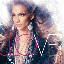 Love? [PA] by Jennifer Lopez (CD, May-2011, Island (Label))
