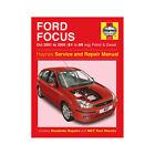 Ford Focus 1.4 1.6 1.8 2.0 Petrol 1.8 TDDI Ci 2001-05 (51-05 Reg) Haynes Manual