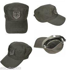 OD Green Adjustable Hat BaseBall Cap - Cadet style ,great gift