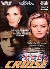 Kill Cruise DVD 2000 Elizabeth Hurley Jorgen Prochnow Patsy Kensit Movie