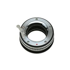 Kindai(Rayqual) Mount Adapter for SONY αE body to EXAKTA Lens made in Japan
