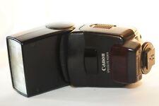 Canon 420 EX E-TTL Speedlite Flash for for EOS FILM & DIGITAL SLR camera
