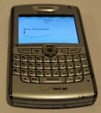 BlackBerry 8830 World Edition - Silver (Verizon) Smartphone