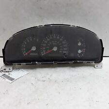 05 06 Kia Sorento mph speedometer automatic transmission OEM 94001-3E062 112K