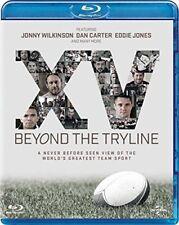 XV Beyond the Tryline [Blu-ray]