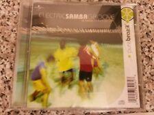 various artist - electric samba groove  - CD