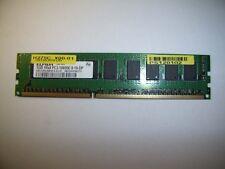 1gb PC3-10600 PC3-10600u RAM memory DDR3 Desktop 240 pin