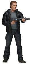 "Terminator Genisys - Series 1 - 7"" Scale Action Figure- Guardian T-800 - NECA"