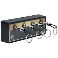 New Key Storage Guitar Keychain Holder Jack II Rack 2.0 Electric Key Rack