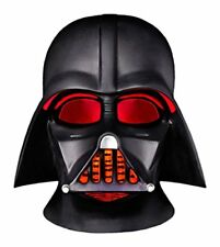 Star Wars Darth Vader Lamp black