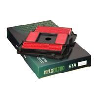 HONDA NT400 J K 2 BROS AIR FILTER GENUINE OE QUALITY REPLACEMENT HIFLO HFA1614