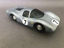 Strombecker Ferrari P3 1/32 scale slot car