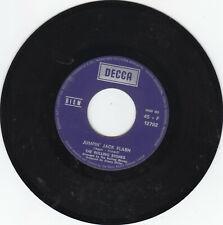 "Single 7"" The Rolling Stones ""Jumpin`Jack Flash"""