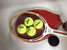 All Pro Court Champion Tennis Racket  with FREE Cover and FREE Penn Tennis Balls