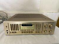 Marantz SR8100DC CompuTuner  Stereo Receiver