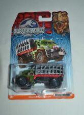 Matchbox Jurassic World Rock Shocker Dft58 2015 Die Cast Car MOMC IOP