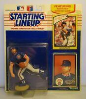 1990  RICK SUTCLIFFE Starting Lineup (SLU) Baseball Figure - CHICAGO CUBS