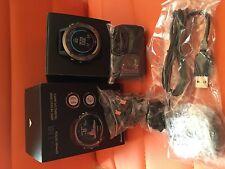 Garmin Fenix 3HR sapphire edition wrist multi sport training GPS watch