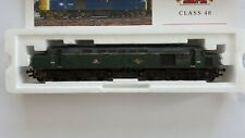 BACHMAN 32-478 Class 40 Diesel D210 EMPRESS OF BRITIAN Indicator Discs BR WEATH.