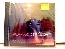 "SEALED ! Elmer Bernstein CD ""Frankie Starlight"" Sdtrk. VSD-5679, 1993"