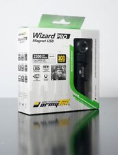 Armytek Wizard Pro Magnet USB 2300 Lumen XHP50 WHITE Multi Flashlight Free Ship