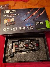 Scheda video/grafica/GPU - ASUS GeForce GTX 770 DirectCU II OC