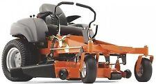 Husqvarna MZ61 27 HP Zero Turn Mower, 61-Inch