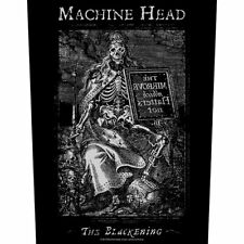 More details for machine head -